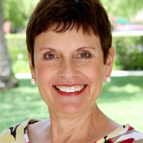 Featured Headshot of Carol Flexer, Ph.D., CCC/A, LSLS Cert. AVT