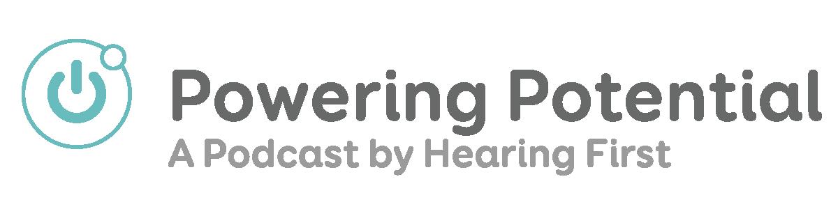 Powering Potential Logo
