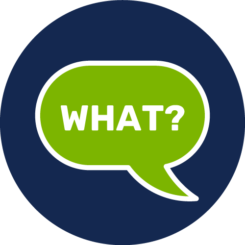 Icon for What Did You Hear? LSL Strategy