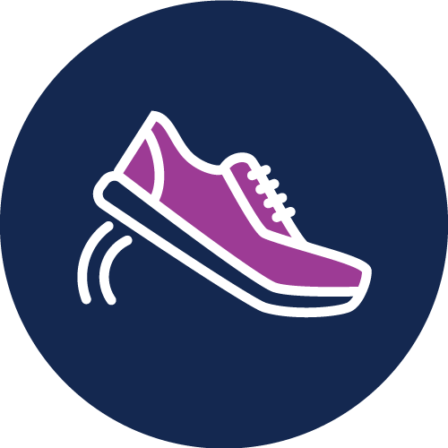 Icon for Keep Them on Their Toes LSL Strategy