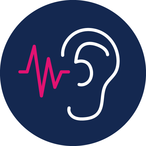 Icon for Hear It Before They See It LSL Strategy