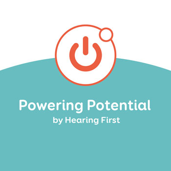 Powering Potential Podcast - Subcribe